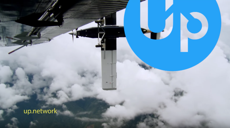 UP Network