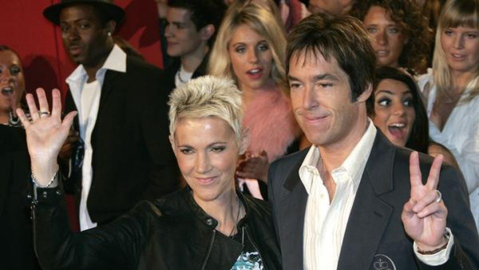 Roxette comeback new album