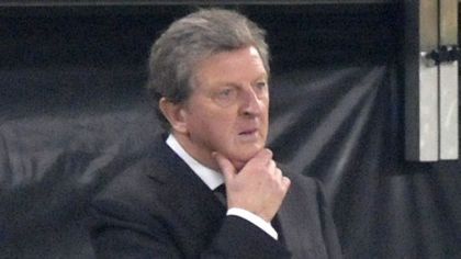 Roy hodgson itn co uk