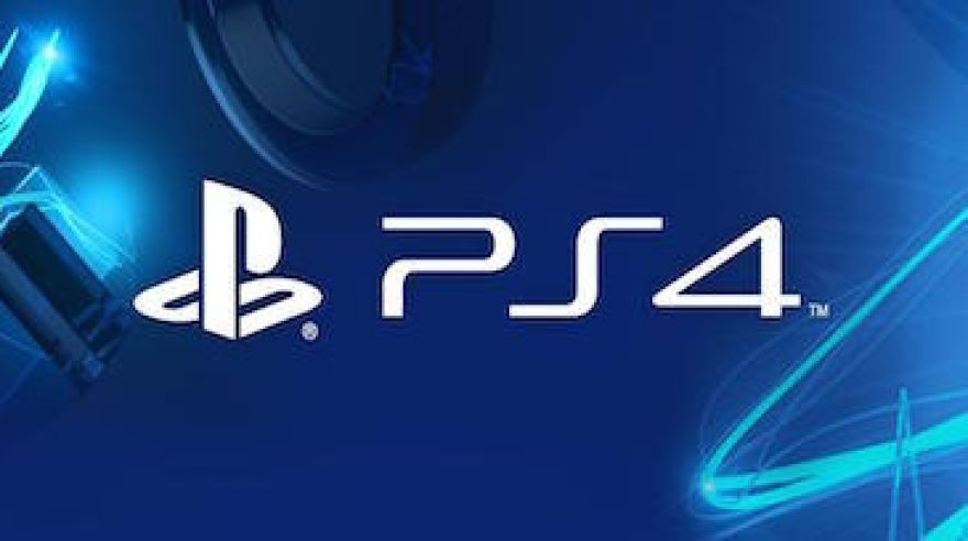 ikona PlayStation 4
