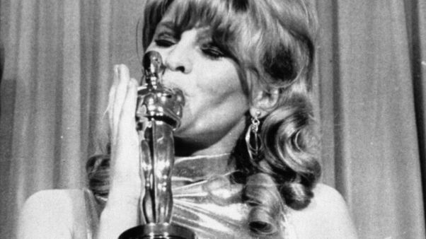 Julie Christie, Oscars 1966