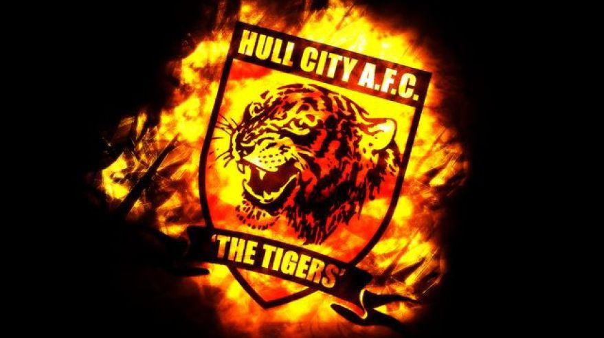 Hull city specialne logo