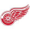 Tím - Detroit Red Wings