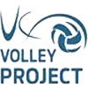 Tím - Volley Project UKF Nitra