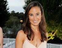 Pippa middleton 2008