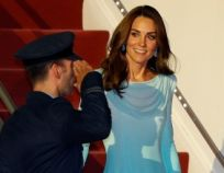 William s Kate v Pakistane