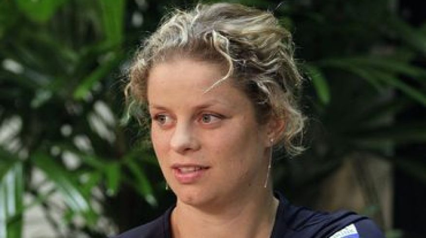 Clijstersova kim civil