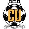 Tím - Cambridge United