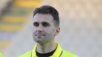 Jan valasek referee sk