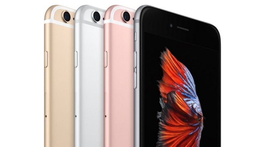 ikona apple iPhone 6s