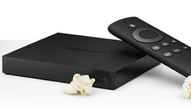 Amazon Fire TV ikona