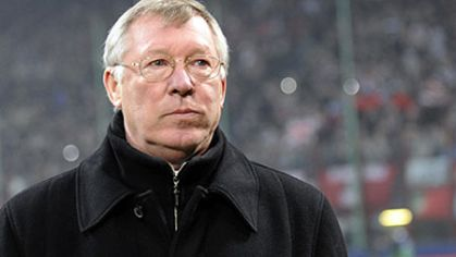 Fergusson sir alex topnews in