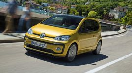 Volkswagen up! 1,0 MPi
