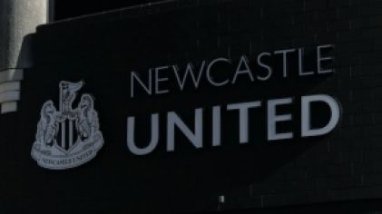 Newcastle United.