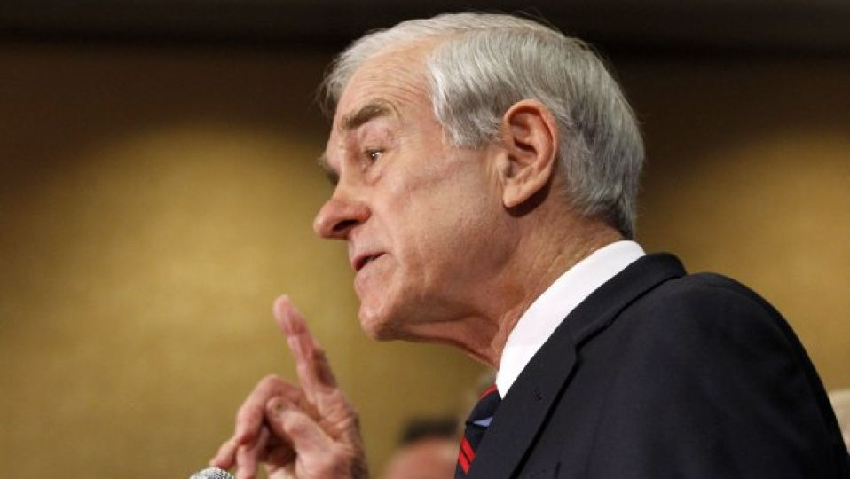 Ron paul usa  sita