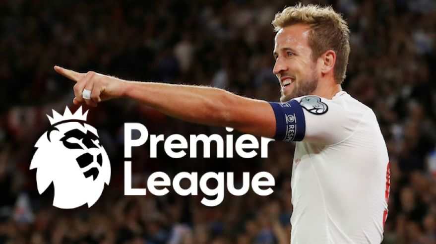 Harry Kane (Premier League)