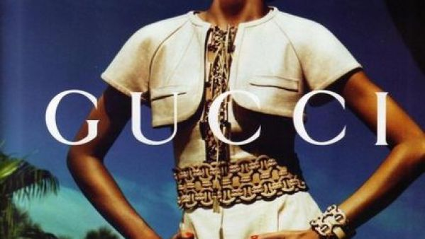 Gucci znacka collection 2011