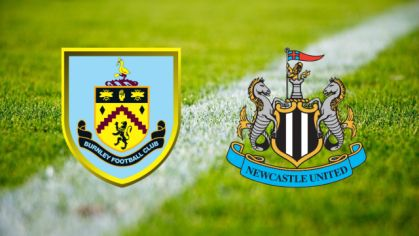 Burnley – Newcastle