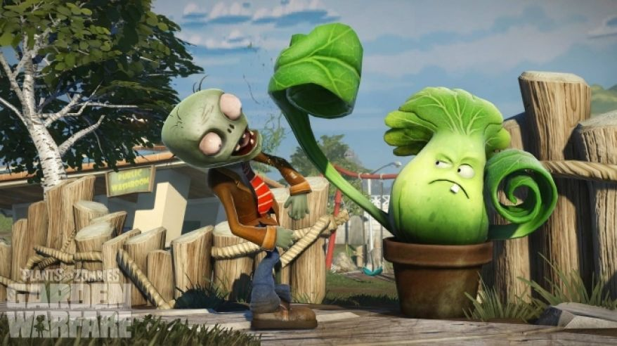 Plants vs. Zombies Garden Warfare ikona