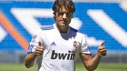 Pedro leon real madrid alles gute
