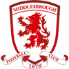 Tím - Middlesbrough