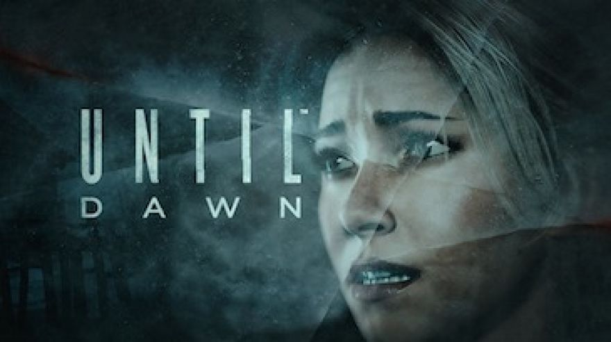 Until Dawn ikona