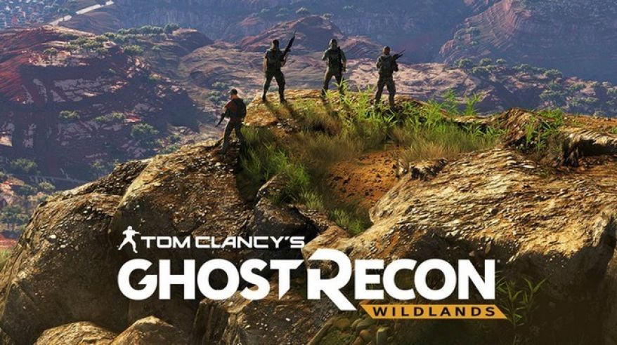 ikona - ghost recon wildlands