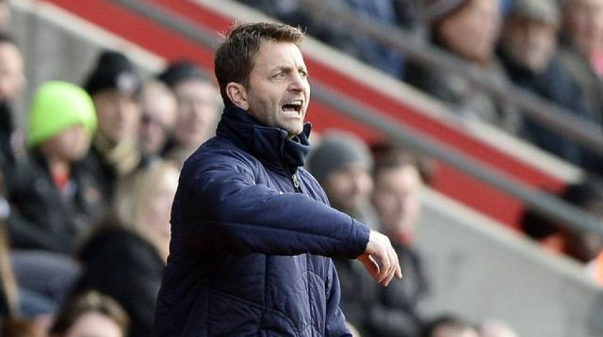 Sherwood tim tottenham hotspur dec13 reuters