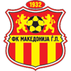 FK Makedonija Gjorce Petrov