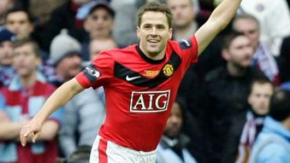 Owen michael manchester united carling cup 2010
