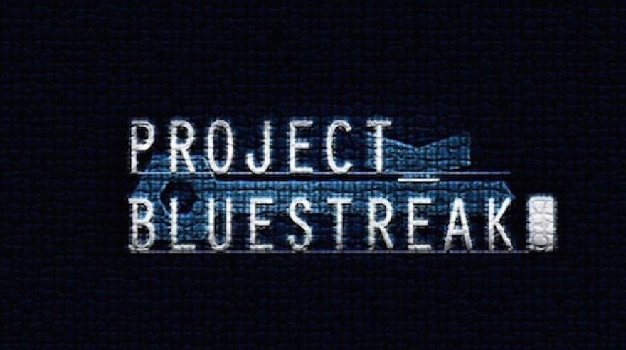 Project BlueStreak ikona