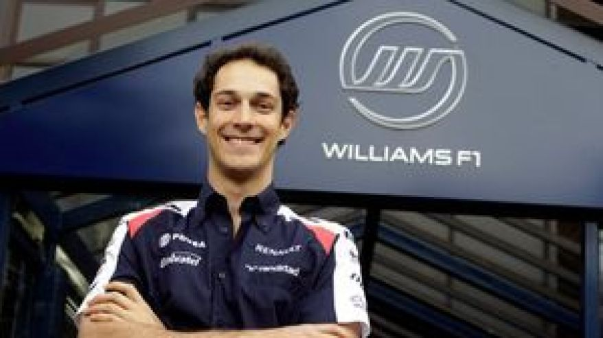 Senna bruno williamsf1 com