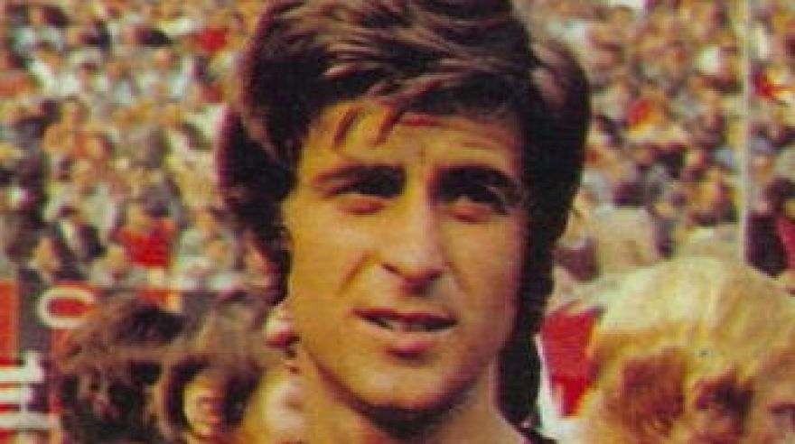 Gianni rivera legenda ac milano