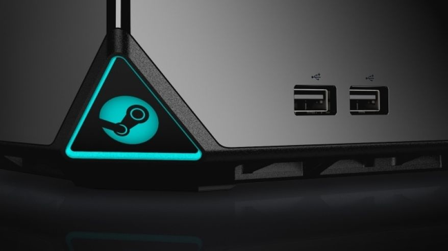 ikona Steam Machine