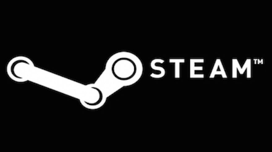 ikona steam