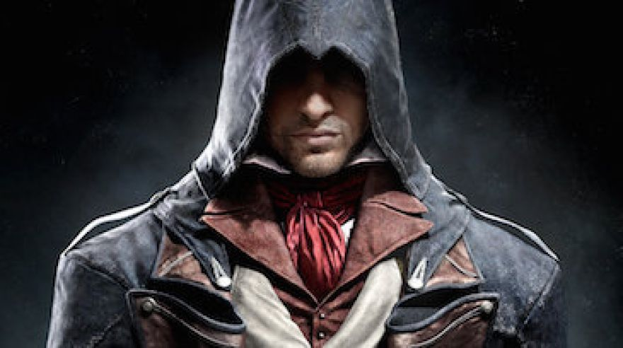 ikona Assassin's Creed Unity