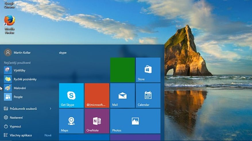 ikona windows 10