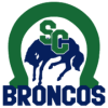Tím - Swift Current Broncos