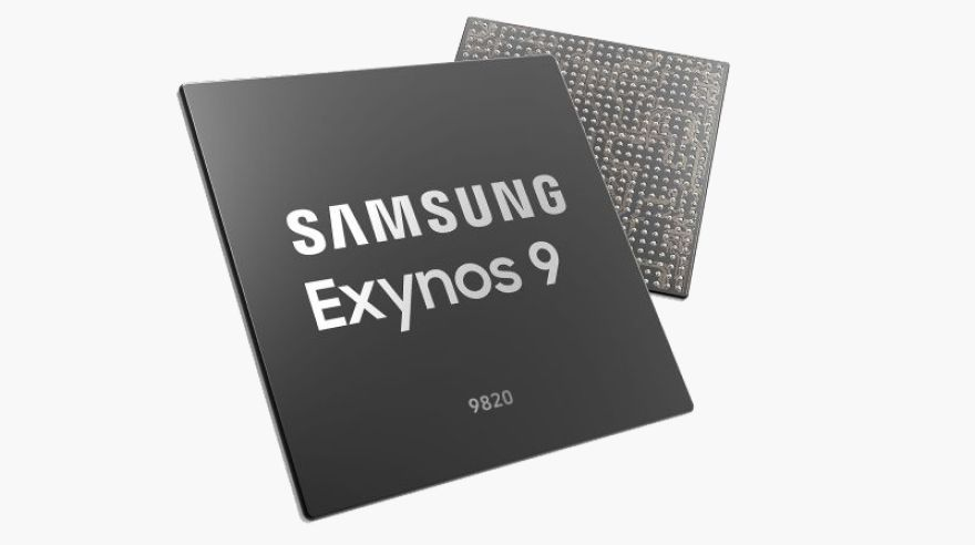 Exynos 9 Series 9820