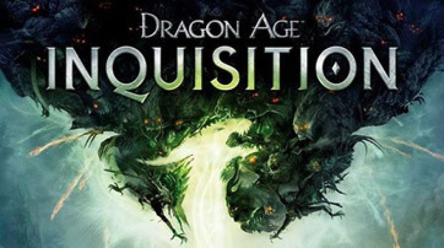 ikona Dragon Age: Inquisition