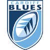 Cardiff Blues Prem. Sel.