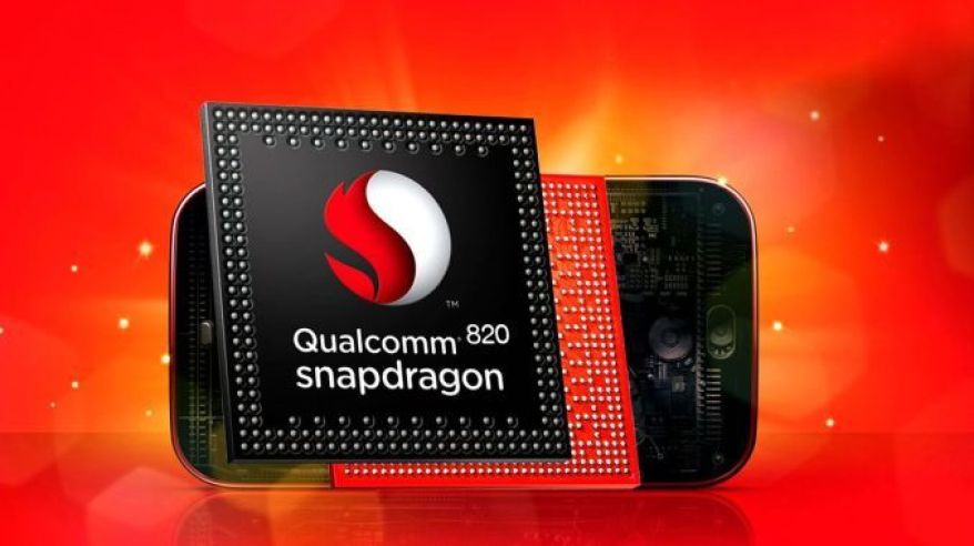 Snapdragon 820 (zdroj: Android Community)