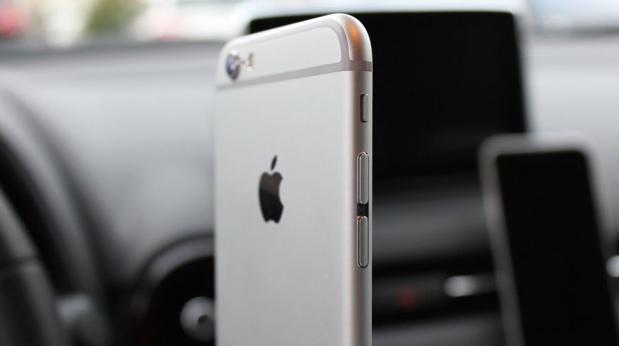 Test Apple iPhone 6s