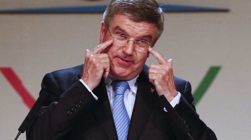 Thomas Bach MOV foto