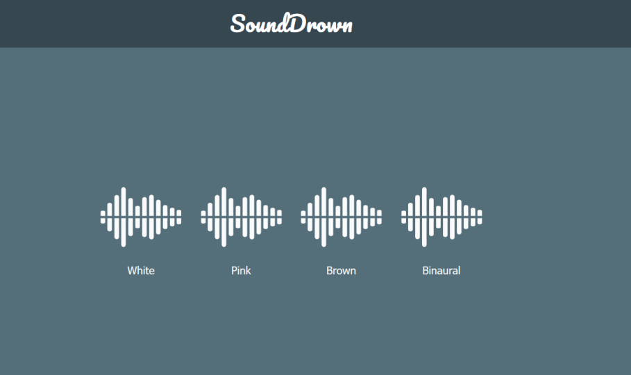 SoundDrown