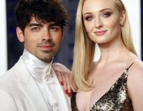 Joe Jonas a Sophie Turner