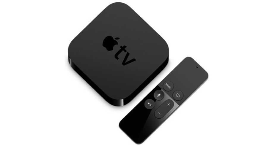 ikona Apple TV