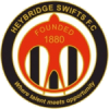 Tím - Heybridge Swifts