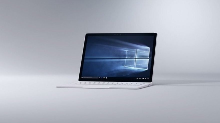 ikona surface book