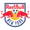 Tím - New York Red Bulls